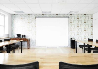 """MBK er nr. 1 på Trustpilot i kategorien """"Konference-, kursus- og mødelokaler"""""""