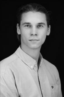 Mathis Hellensberg