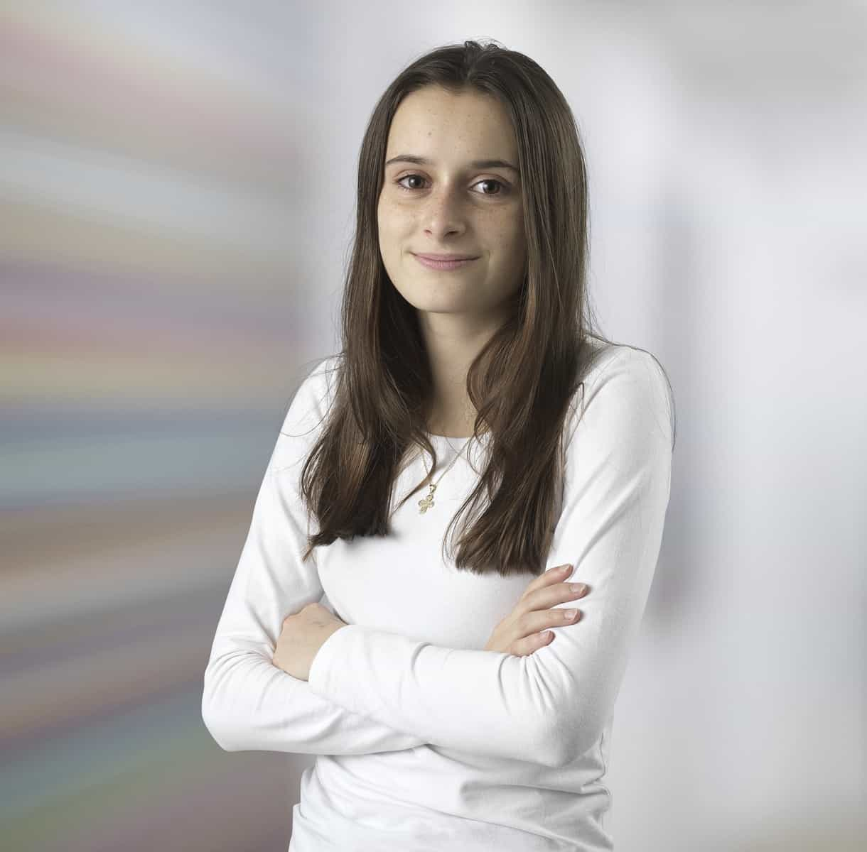 Maria Brorsen