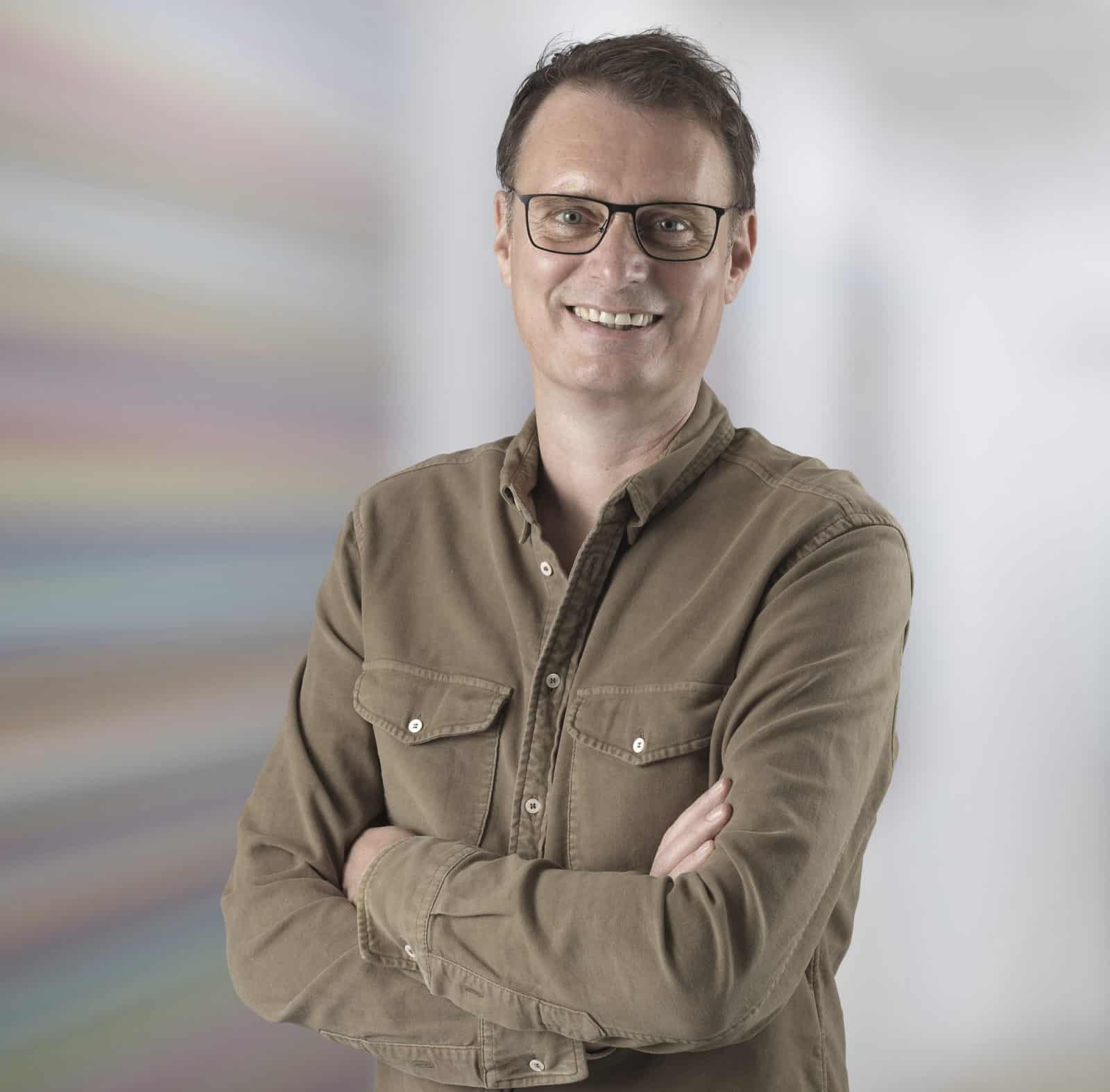 Michael Brorsen