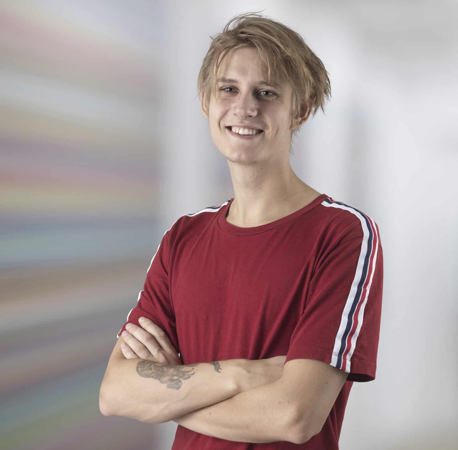 Oliver Strandvig Holm