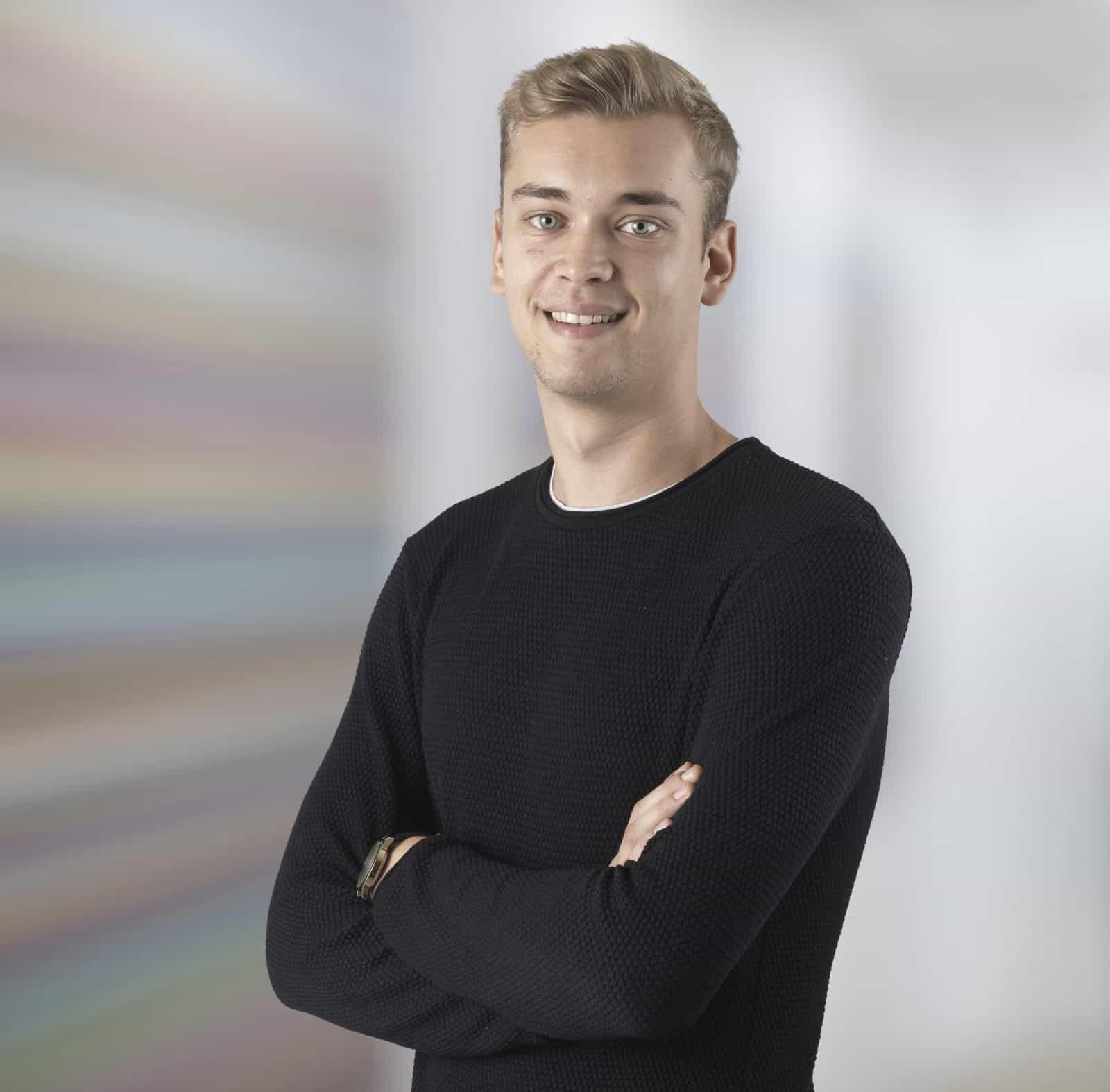 Rasmus Reinhold