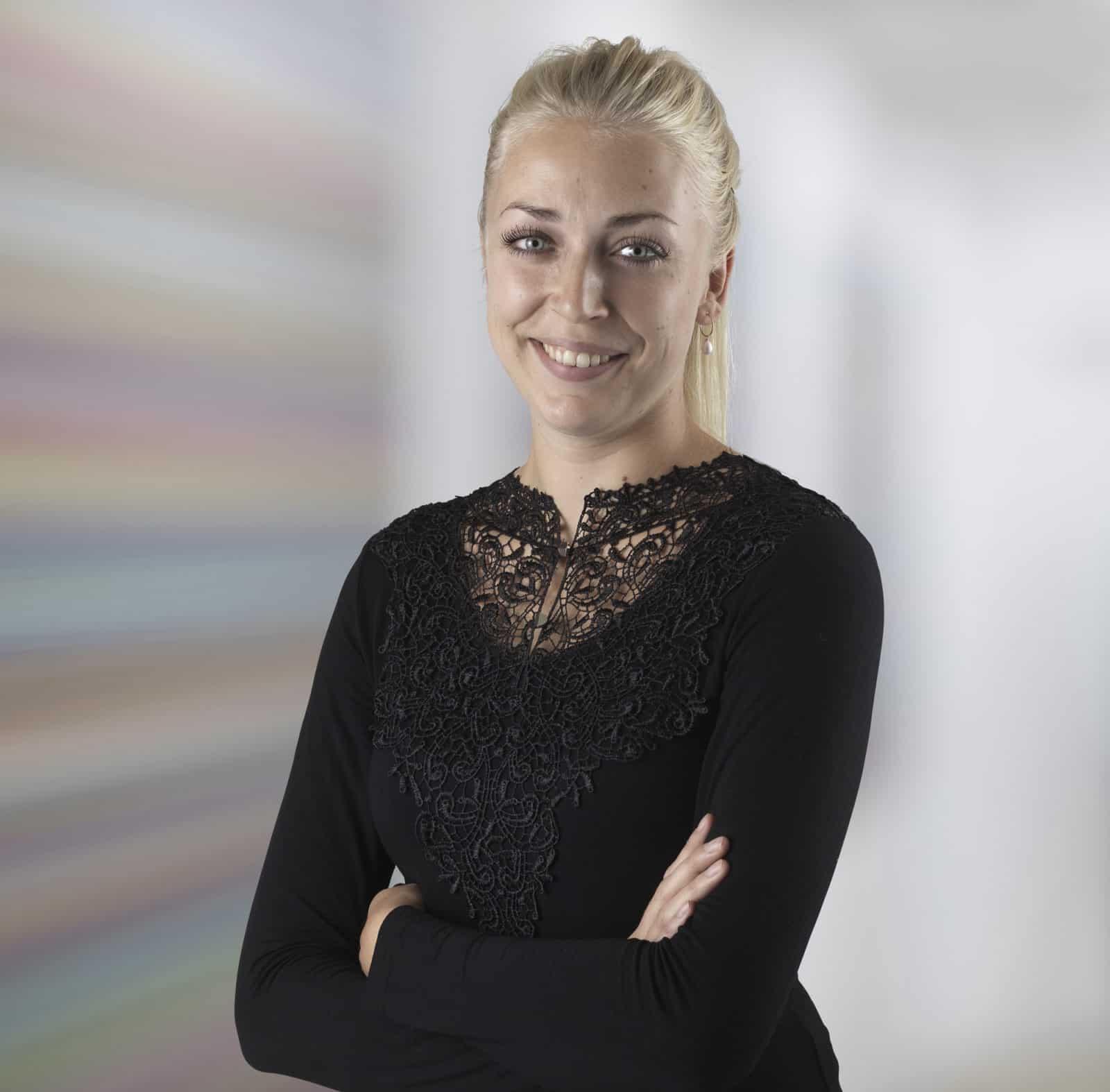 Sandra Henriksen