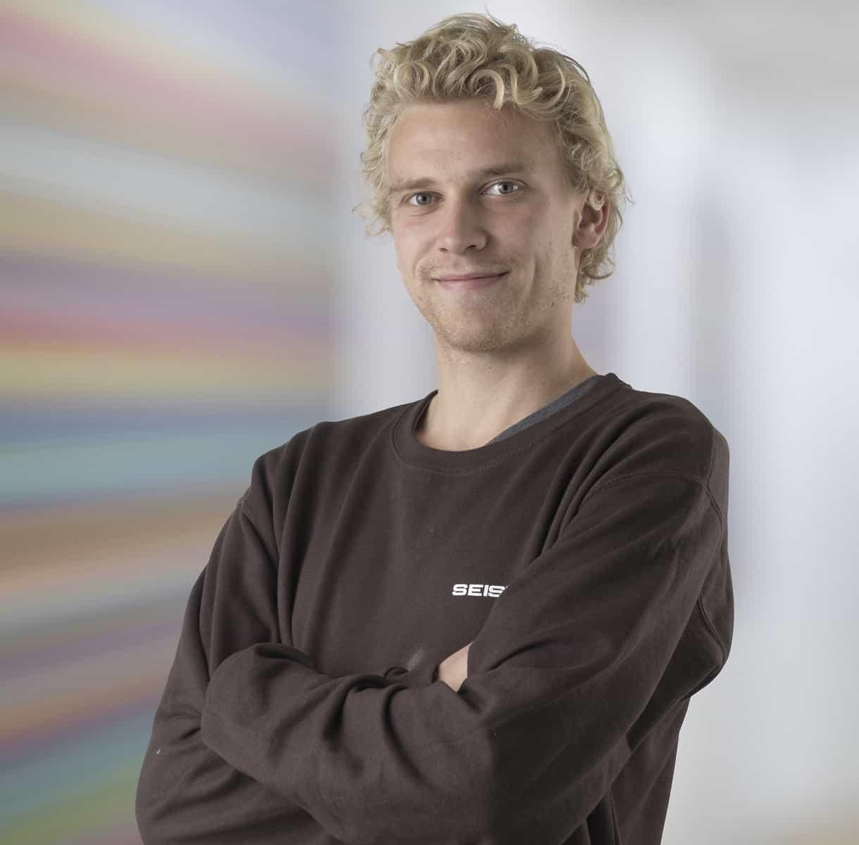 Kasper Lockwood